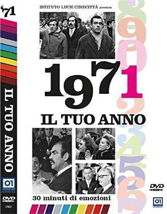 Il tuo anno - 1971