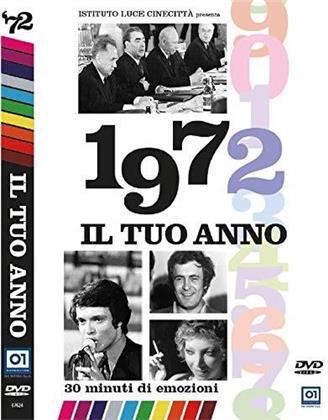 Il tuo anno - 1972