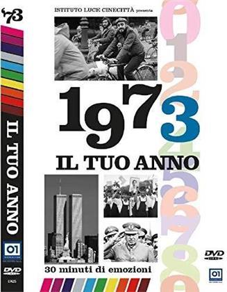 Il tuo anno - 1973