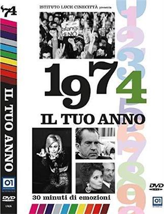 Il tuo anno - 1974