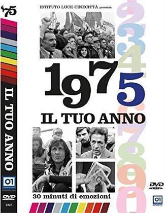 Il tuo anno - 1975