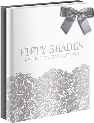 Cinquanta sfumature - Definitive Collection (6 DVDs)