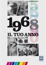 Il tuo anno - 1968 (Neuauflage)