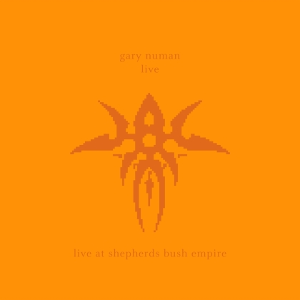 Gary Numan - Live At Shepherds Bush (2019 Reissue, Gatefold, Earmusic, 2 LPs)