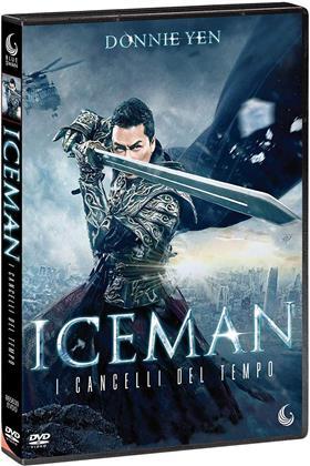Iceman - I cancelli del tempo (2018)