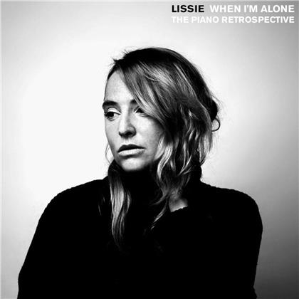 Lissie - When I'm Alone - The Piano Retrospective (LP)