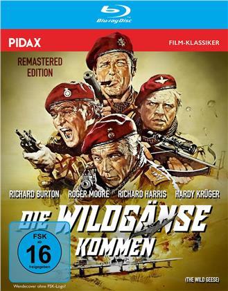 Die Wildgänse kommen (1978) (Remastered)