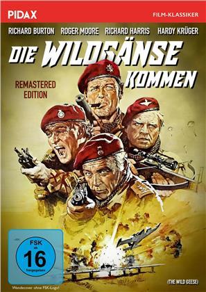 Die Wildgänse kommen (1978) (Versione Rimasterizzata)