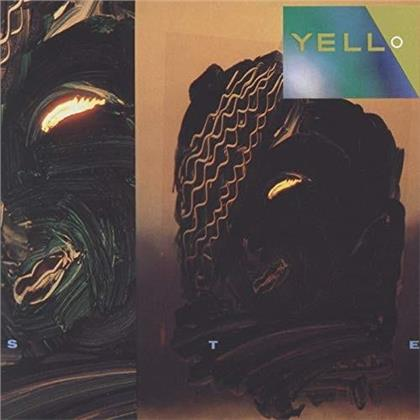 Yello - Stella - Music On Vinyl (LP)