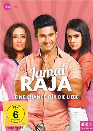 Eine Chance für die Liebe - Jamai Raja - Box 4 (3 DVDs)