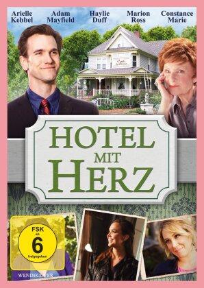 Hotel mit Herz (2014)