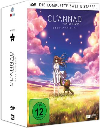 Clannad After Story - Staffel 2 (4 DVDs)