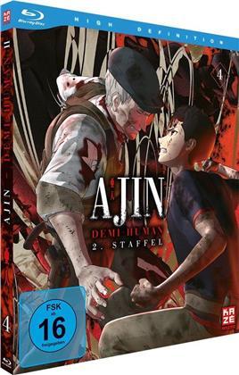 Ajin - Demi-Human - Vol. 4 - Staffel 2.2
