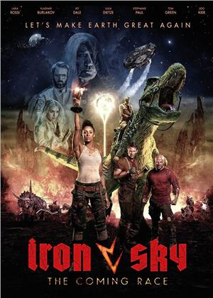 Iron Sky 2 - The Coming Race (2019)