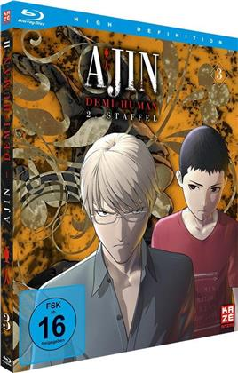 Ajin - Demi-Human - Vol. 3 - Staffel 2.1