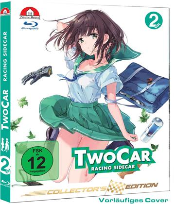 Two Car - Vol. 2 (Collector's Edition, Limited Edition)