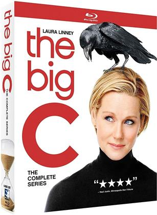 The Big C - The Complete Series (6 Blu-rays)