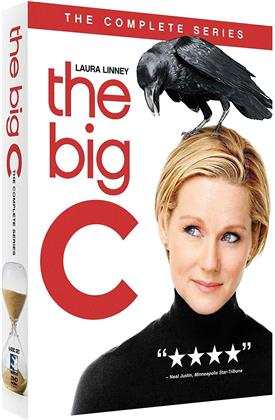 The Big C - The Complete Series (6 DVDs)