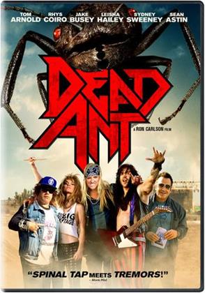 Dead Ant (2017)