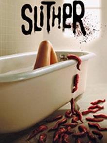 Slither (2006) (Cover C, Edizione Limitata, Mediabook, Blu-ray + CD)