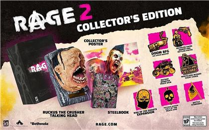 Rage 2 (Édition Collector)