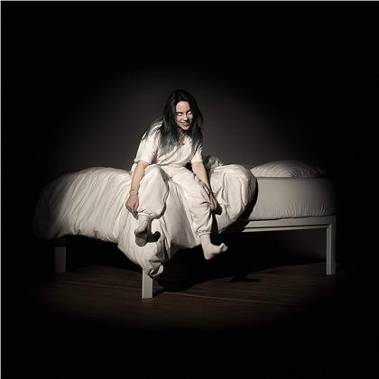 Billie Eilish - When We All Fall Asleep, Where Do We Go? (Limited Edition)