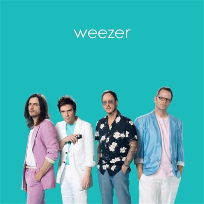 Weezer - --- (The Teal Album)