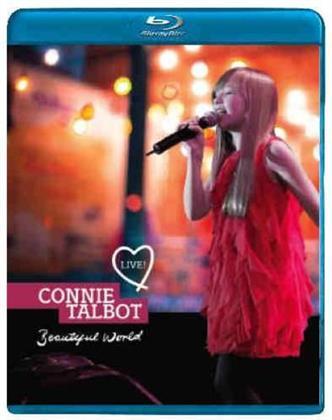 Talbot,Connie - Beautiful World: Live