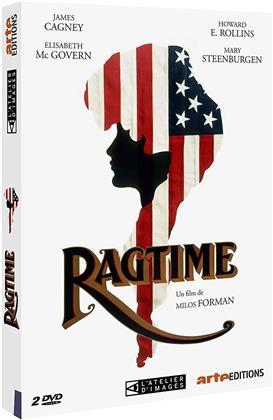 Ragtime (1981) (2 DVD)