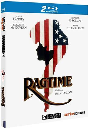 Ragtime (1981) (2 Blu-ray)