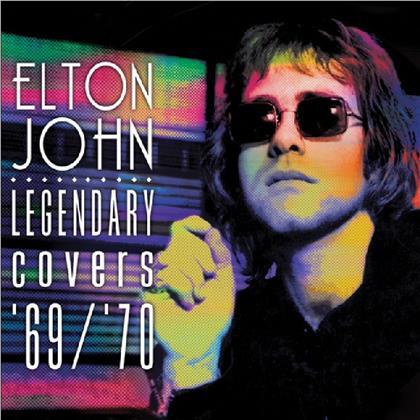 Elton John - Legendary Covers '69/'70 (LP)