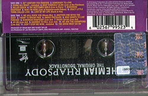 Queen - Bohemian Rhapsody - Ost (Limited Edition)