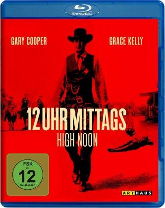 12 Uhr mittags (1952) (Arthaus)