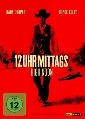 12 Uhr mittags (1952) (Digital Remastered, Arthaus)