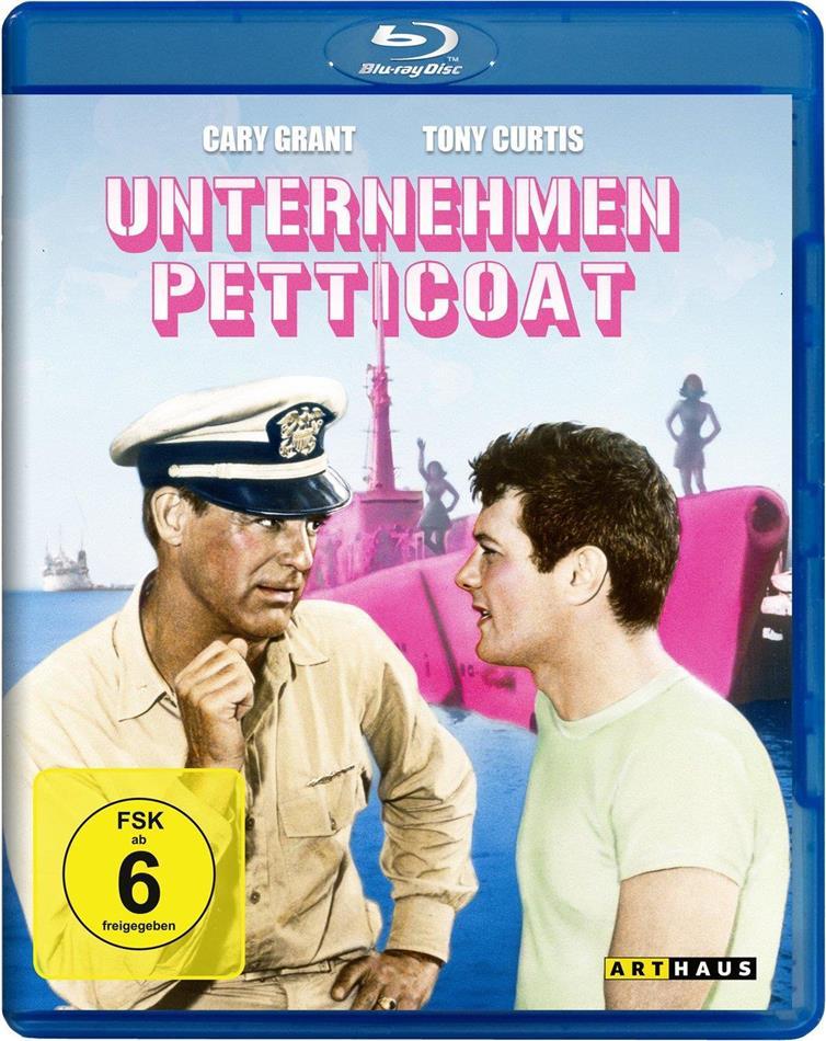 Unternehmen Petticoat (1959)