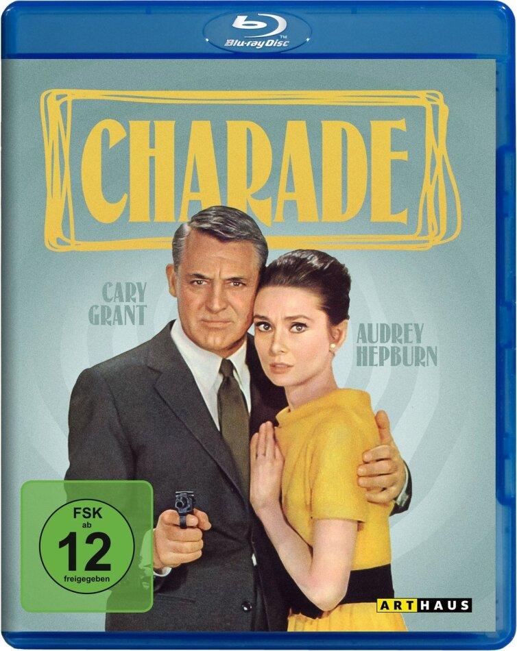 Charade (1963) (Arthaus)