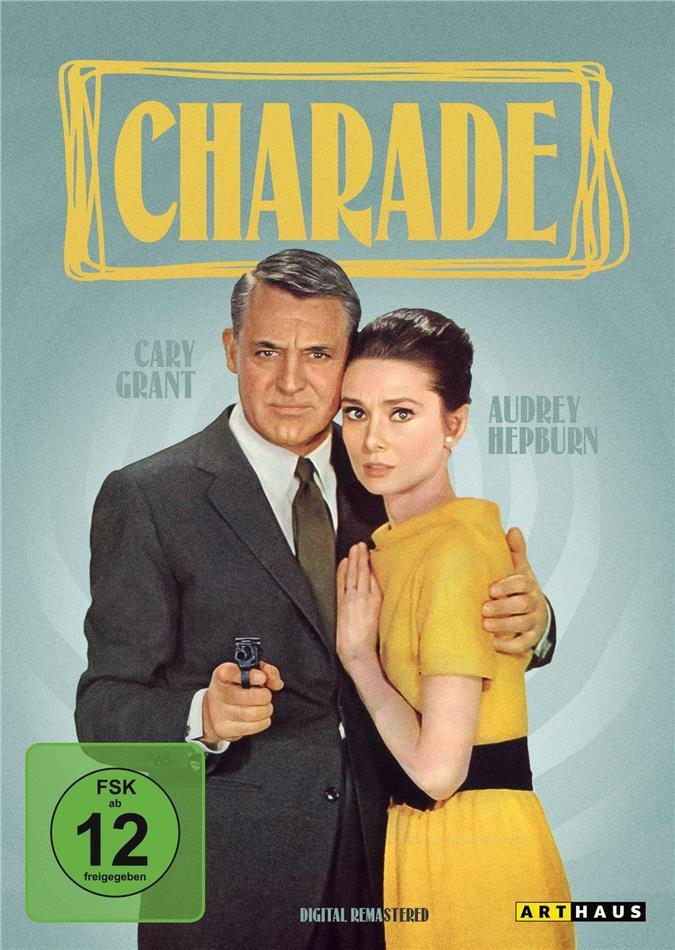 Charade (1963) (Digital Remastered, Arthaus)