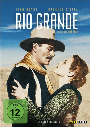 Rio Grande (1950) (Digital Remastered, Arthaus)