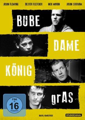 Bube Dame König Gras (1998) (Digital Remastered)