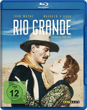 Rio Grande (1950) (Arthaus)