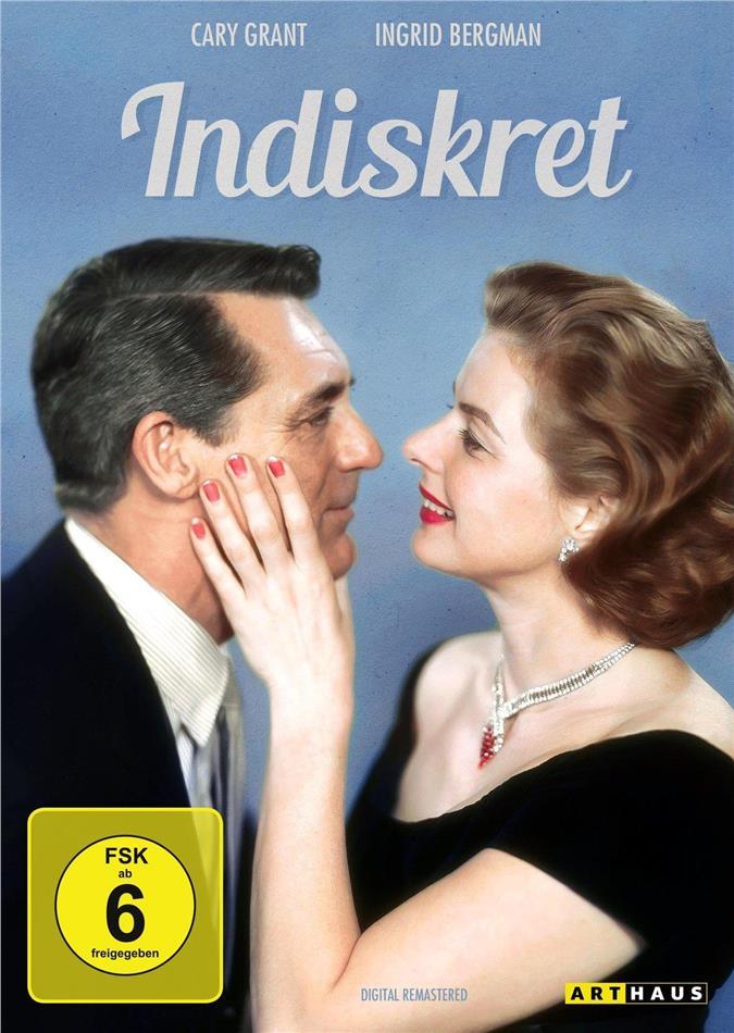 Indiskret (1958) (Digital Remastered, Arthaus)