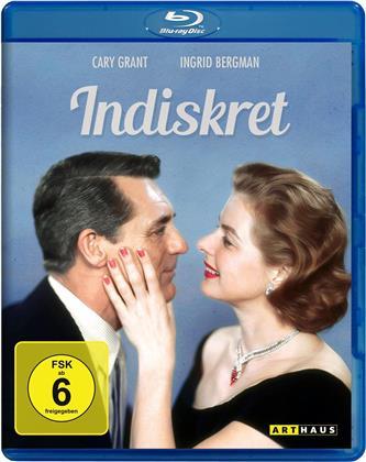 Indiskret (1958) (Arthaus)