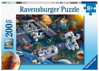 Expedition Weltraum - 200 XXL Teile Puzzle