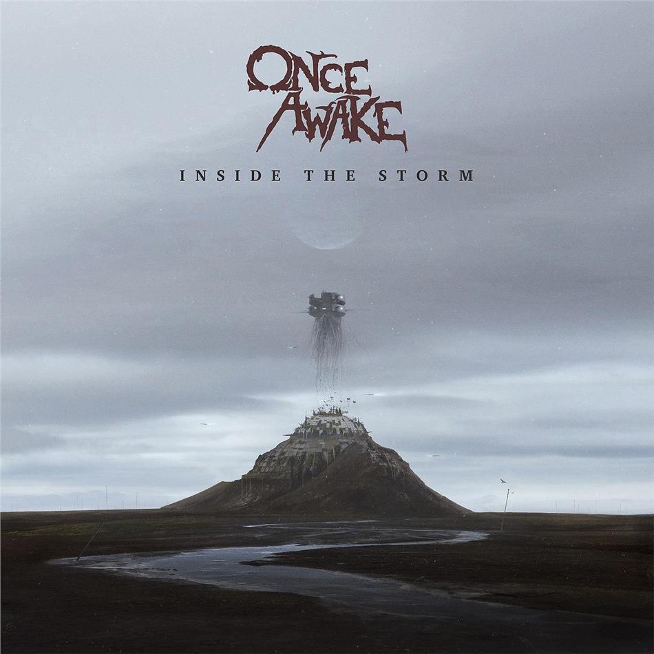 Once Awake - Inside The Storm