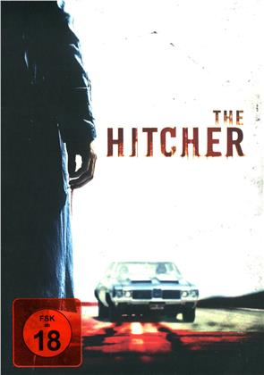 The Hitcher (2007) (Cover C, Limited Edition, Mediabook)