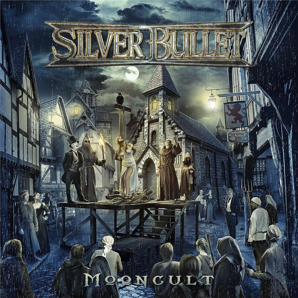 Silver Bullet - Mooncult