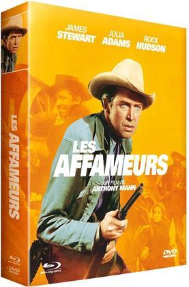 Les affameurs (1952) (Blu-ray + DVD + Buch)