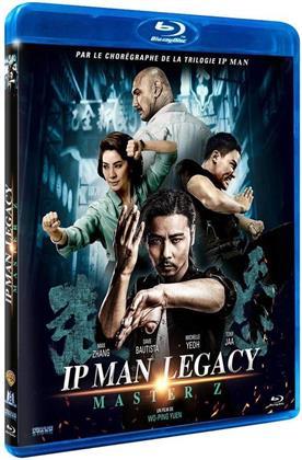 IP Man Legacy - Master Z (2018)