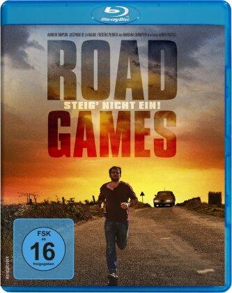 Road Games - Steig' nicht ein! (2015)