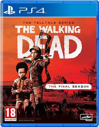The Walking Dead - The Final Season 4